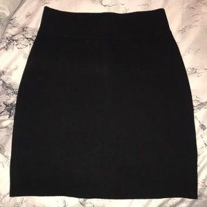 Express High-Waisted Skirt